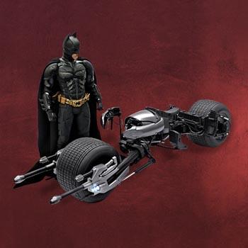 Batman The Dark Knight Rises - Modellbausatzset M 1:25