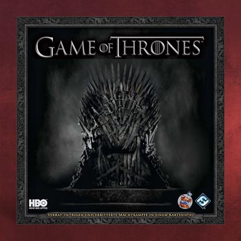 Game of Thrones - Kartenspiel