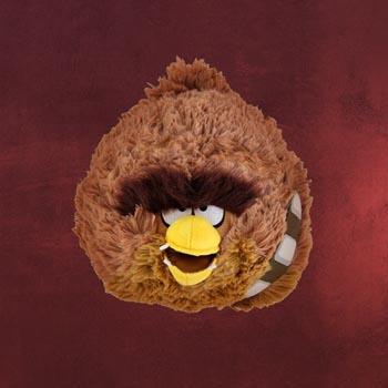 Angry Birds Star Wars - Chewbacca 12 cm Plüschfigur