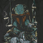 Star Wars - Boba Fett T-Shirt