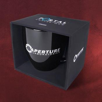 Portal - Aperture Laboratories Tasse