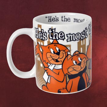 Hanna Barbera - Top Cat Tasse