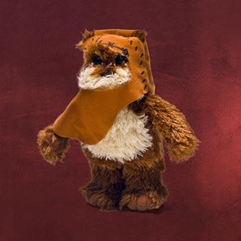 Star Wars - Ewok Plüschfigur 23 cm