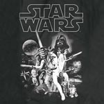 Star Wars - Universe Tank Top