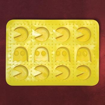 Pac-Man Eisw�rfelform