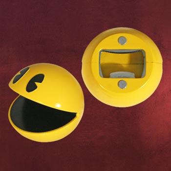 Pac-Man - Magnetischer Flaschenöffner