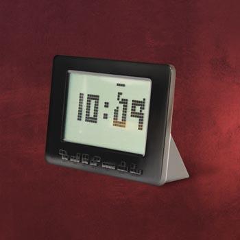 Tetris Wecker