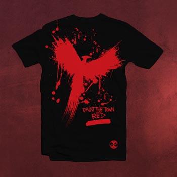 Fable III - Mercenaries T-Shirt