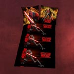 Star Wars Clone Wars - Darth Maul Bettw�sche
