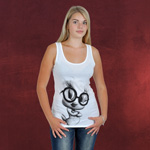 Looney Tunes - Tweety Tank Top