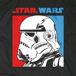 Star Wars - Stormtrooper Nation T-Shirt