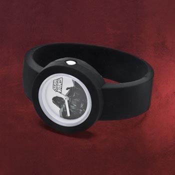 Star Wars - Darth Vader Armbanduhr mit Displaybox