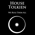 House Tolkien T-Shirt