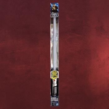 Star Wars Ultimate FX Lichtschwert Obi-Wan Kenobi