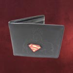 Superman Logo Geldb�rse