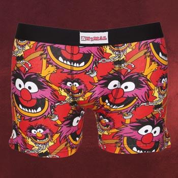Muppets - Animal Boxershorts
