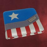 Captain America - Marvel Brieftasche
