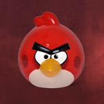 Angry Birds - Red Bird 3D Spardose