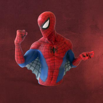 Spider-Man Spardose