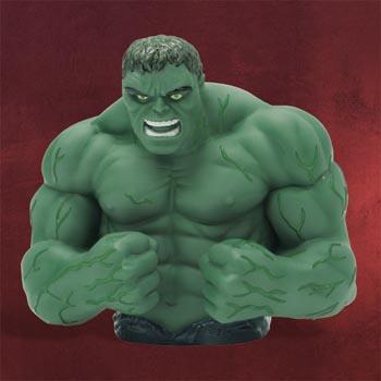 Hulk Spardose