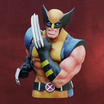 Wolverine Spardose