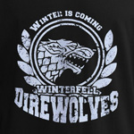 Game of Thrones - Schattenwolf T-Shirt