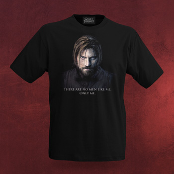 Game of Thrones - Jaime Lannister T-Shirt