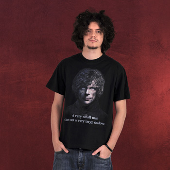 Game of Thrones - Tyrion Lannister T-Shirt