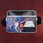 Star Wars - A New Hope Retro-Umh�ngetasche