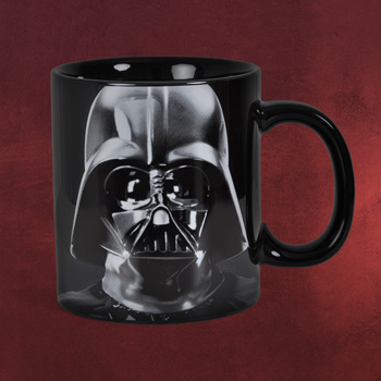 Star Wars - Darth Vader XXL Tasse