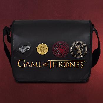 Game of Thrones - Wappen Tasche