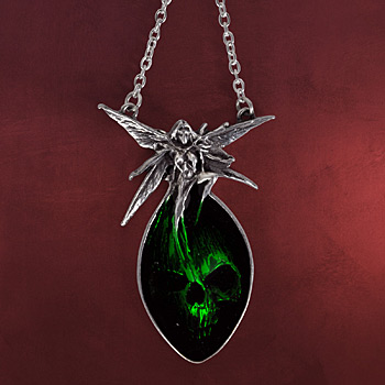 Gothic Kette Fairy