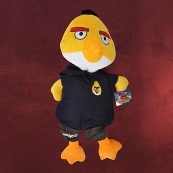 Angry Birds - Chuck Yellow Bird Rucksack
