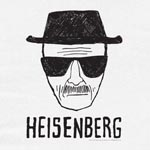 Breaking Bad - Master Heisenberg T-Shirt