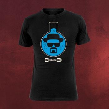 Breaking Bad - Walters Playground T-Shirt