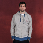 Assassins Creed III Kappu-Jacke