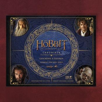 Der Hobbit - Die Entstehung des Films - Chronik 2