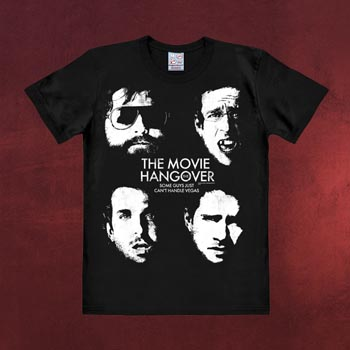 Hangover - Some Guys T-Shirt
