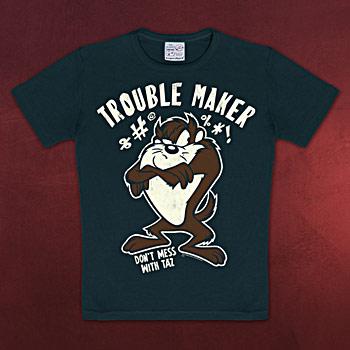 Looney Tunes - Tasmanischer Teufel Taz Kinder T-Shirt