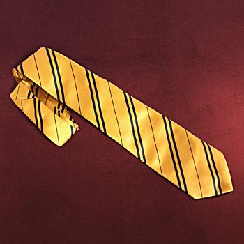 Harry Potter - Hufflepuff Krawatte
