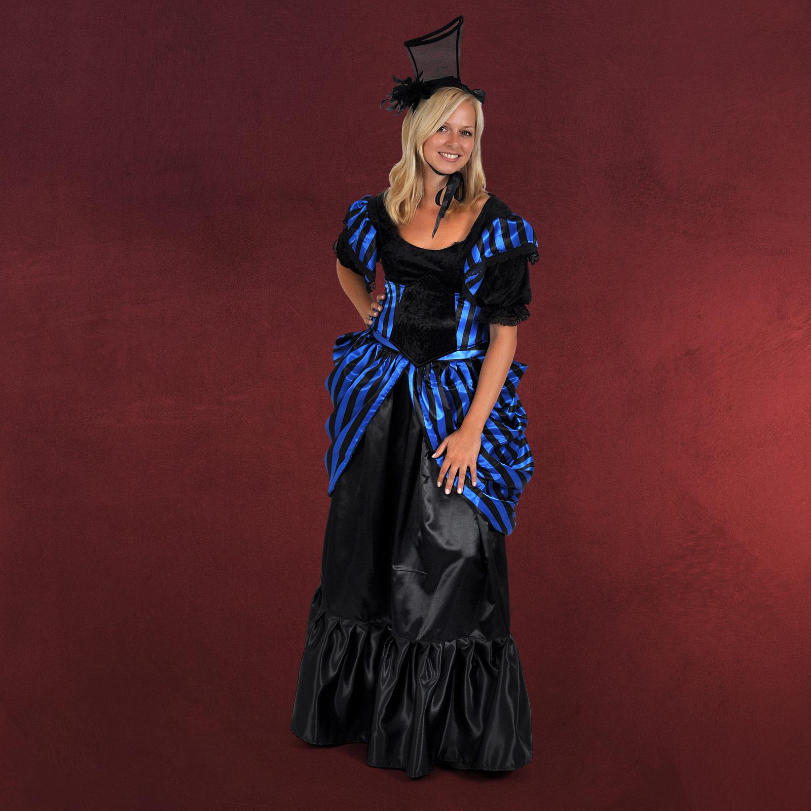 madame lilly historisches kost m kleid damen 4tlg pariser chic f r karneval ebay. Black Bedroom Furniture Sets. Home Design Ideas