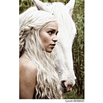 Game of Thrones - Daenerys Targaryen Shirt Damen