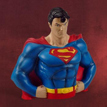 Superman Spardose