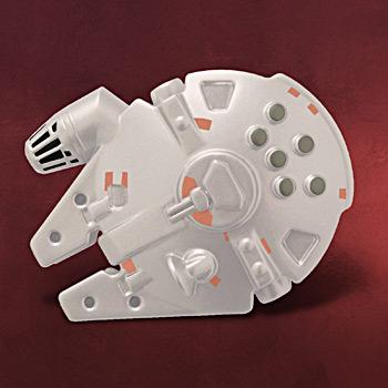 Star Wars - Millenium Falcon Flaschen�ffner