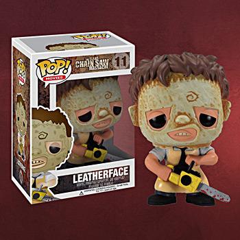 Texas Chainsaw Massacre - Leatherface Mini-Figur