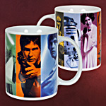 Star Wars - Helden Tasse