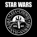 Star Wars - Seal T-Shirt