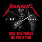 Star Wars - Metal Wars T-Shirt