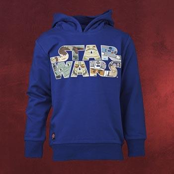 LEGO Star Wars - Hoodie für Kinder