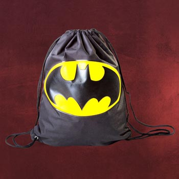 Batman - Logo Sportbag
